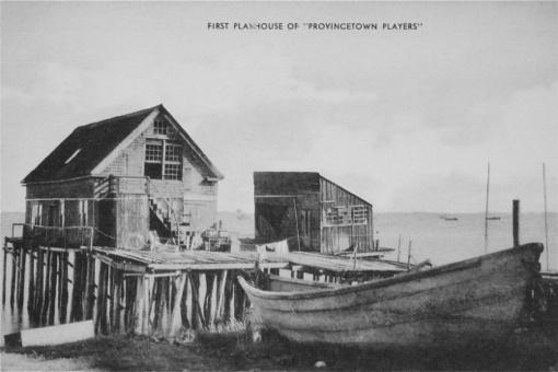1st playhouse-wharf-provincetown