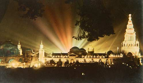 PPIElightshow-BobBowenCollection