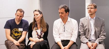 CitSci-panelists